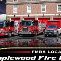 Maplewood NJ FMBA L-25