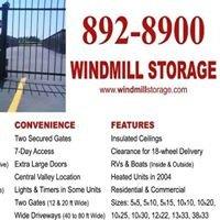 Windmill Storage Columbia Falls, MT