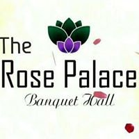 The Rose Palace Banquet Hall