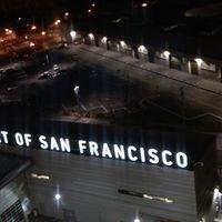 Pier 27 Port of San Francisco Cruise Ship Terminal