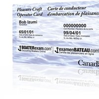 Northern Ontario Safe Boating
