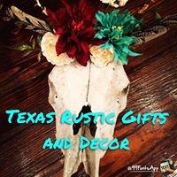 Texas Rustic