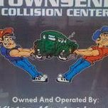 Townsend Collision Center