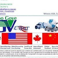 GOVE U.S.A Logistics L.L.C