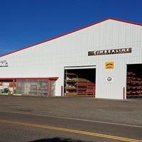 Timberline Builders'  Supply