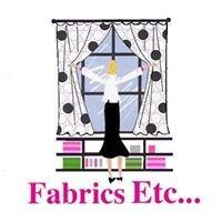 Fabrics Etc
