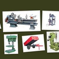 Shree Shakti Iron & Welding Works