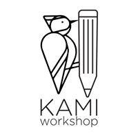 גלילי נייר סקיצה Kami Workshop
