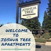 Joshua Tree Apartments