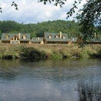 Hiawassee River Camps #15 - North Georgia Mountains