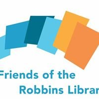 Friends of the Robbins Library
