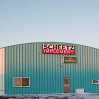 Scheetz Implement, LLC