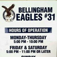 Fraternal Order of Eagles - #31 Bellingham