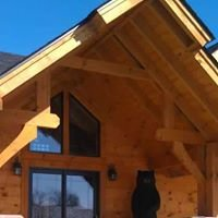 Countrymark Log Homes of the Bluegrass
