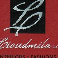 Lioudmila LLC Interiors Fashions