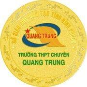 Chuyên Quang Trung