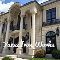 Yanez Iron Works Corp.