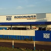 RTE Rodonaves Transportes e Encomendas Jaú/SP