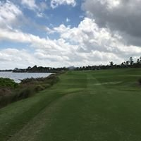 Floridian Yacht and Golf Club