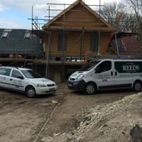 Reeds roofing and building