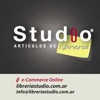 Librería Studio