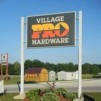 Village PRO Hardware