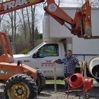 Brick Repair Michigan / Tucho Construction