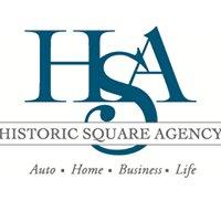 Historic Square Agency