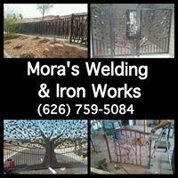 Mora's  Welding & Iron Works