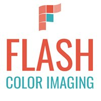 Flash Color Imaging