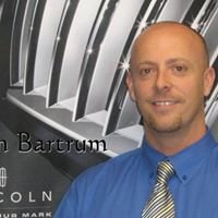 Jason Bartrum Car & Truck Sales ~ Blackstock Ford Lincoln