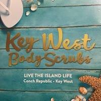 Key West Body Scrubs