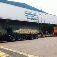 TTK Logistics (Thailand) Co.,Ltd.
