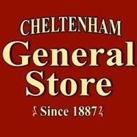 Cheltenham General Store