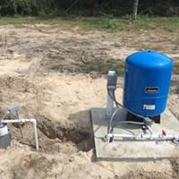 Garrison Water Wells