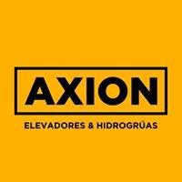 Axion Elevadores & Gruas