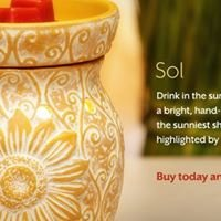 Scentsy Independant Sales Consultant
