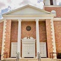 Calvary Baptist Lufkin