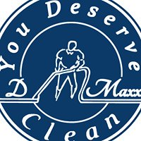 Dmaxx Quality Carpet & Upholstery Care