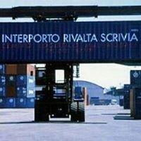Interporto Rivalta Scrivia