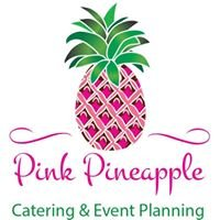 Pink Pineapple Catering & Event Planning