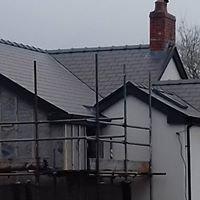 Abertawe Roofing Contractors
