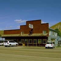 Wagon Wheel Motel & Cafe