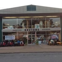 Bruton Supply Co.
