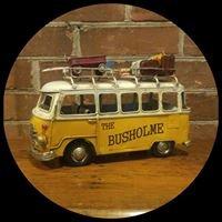 The Busholme