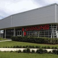 Simmons Career Center