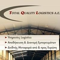 Total Quality Logistics A.E.