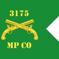 3175th Military Police Co.