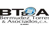 Firma de Contadores: Bermudez  Torres & Asociados, C.A.