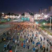 Long Beach Marathon Bike Tour